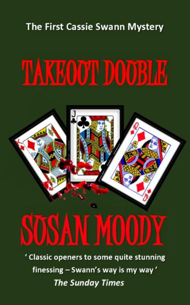 Takeout Double by Susan Moody