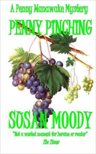 Penny Pinching by Susan Moody