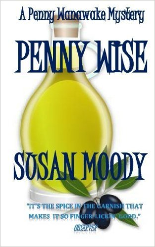 Penny Wise by Susan Moody