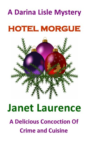 Hotel Morgue by Janet Laurence