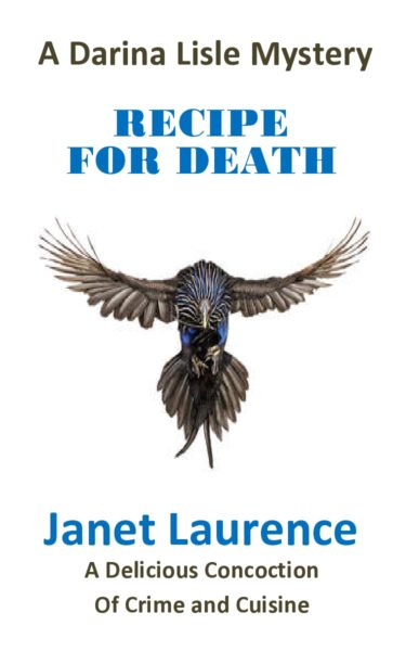 Recipe For Death by Janet Laurence