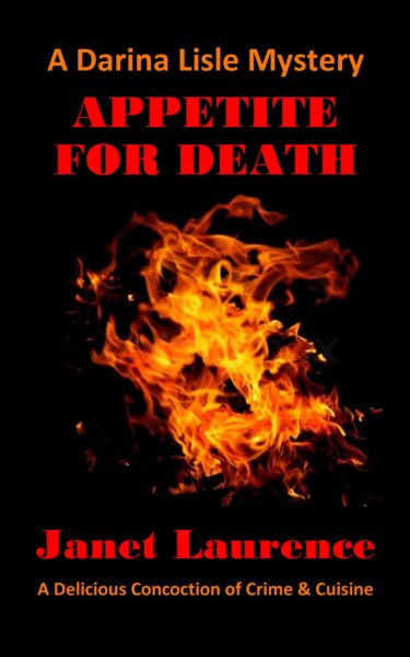Appetite For Death by Janet Laurence