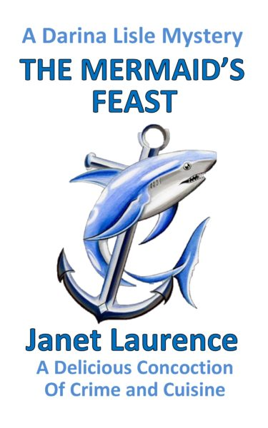 The Mermaid's Feast by Janet Laurence