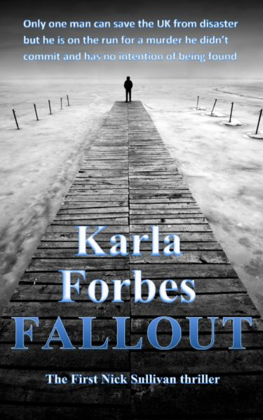 Fallout by Karla Forbes