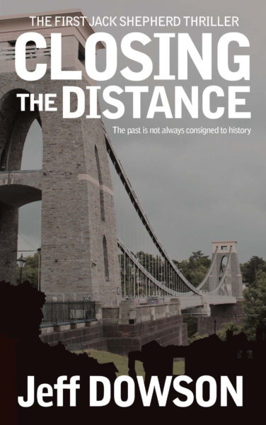 Closing The Distance by Jeff Dowson