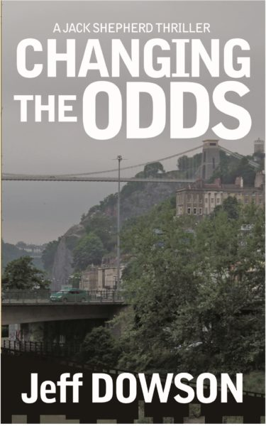 Changing The Odds by Jeff Dowson